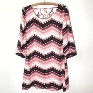 Heartsoul Dress Women's Medium